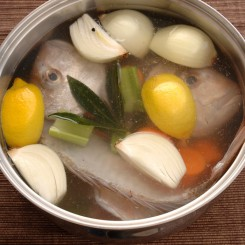 Fish Stock_step1