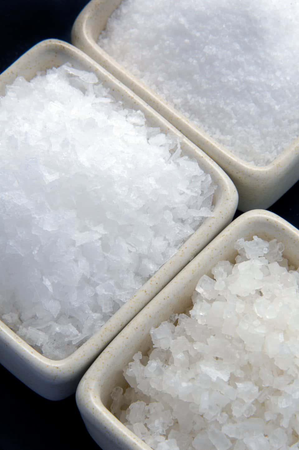 salt vs salt