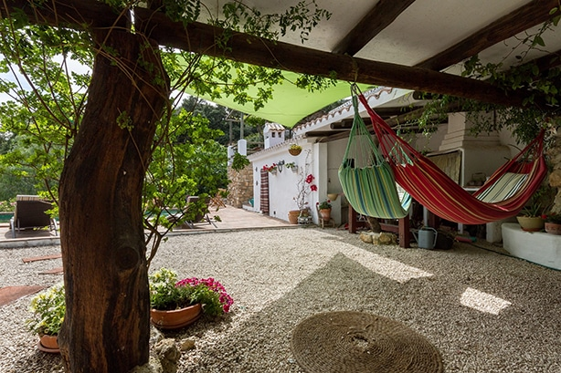 Amazing Accommodation at B&B Finca Las Encinas
