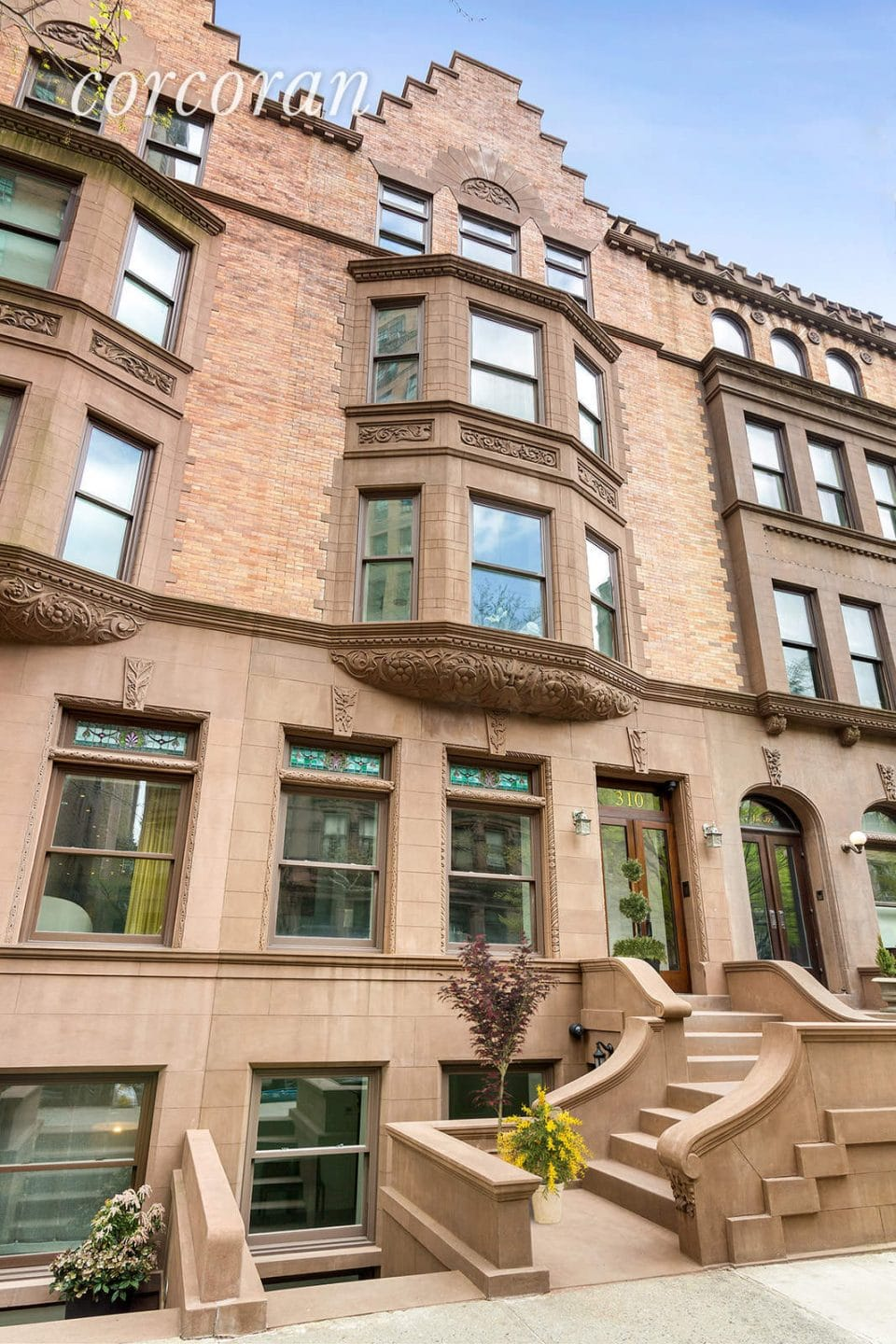310 West 88th Street, New York