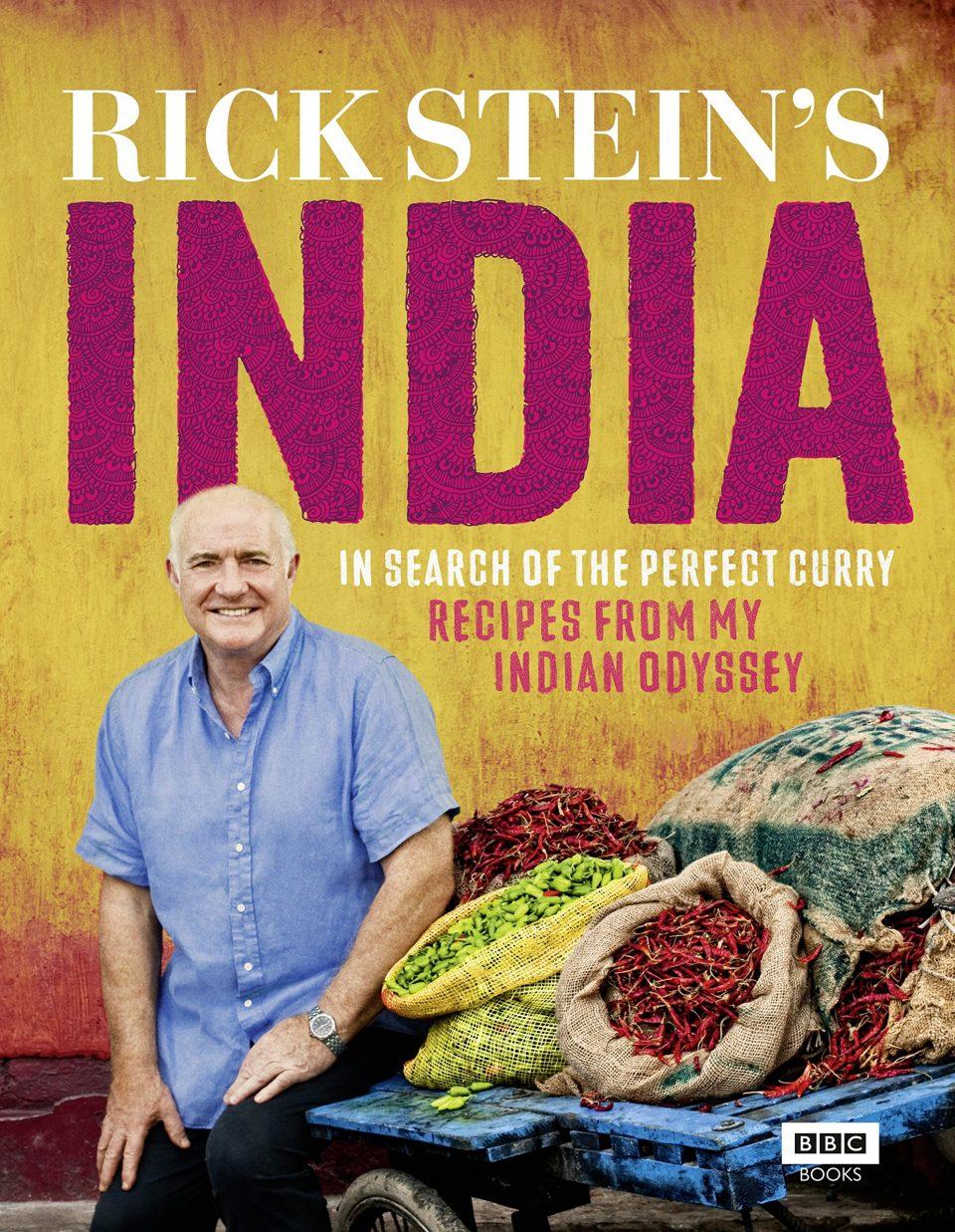 Rick Stein's India – by Rick Stein
