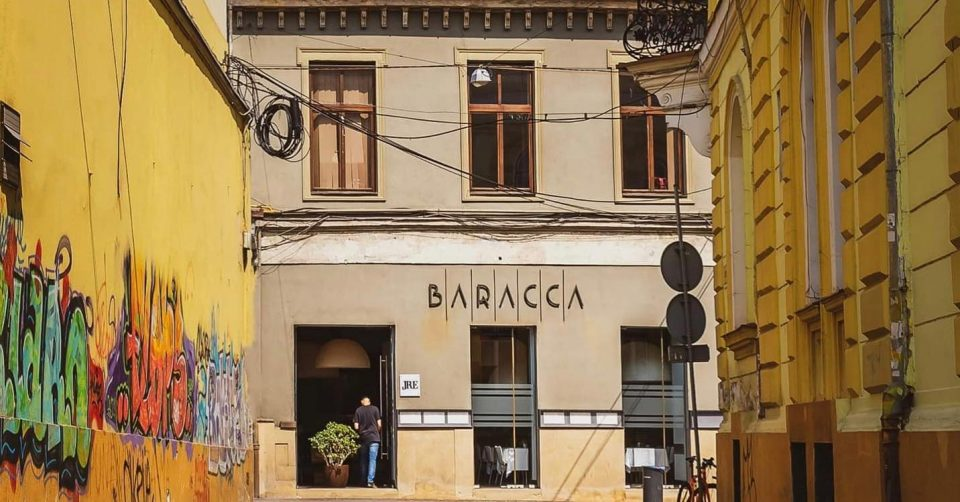 Baracca Restaurant
