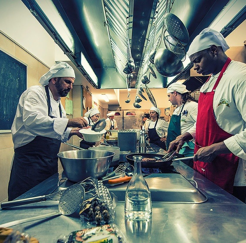Culinary Classes;