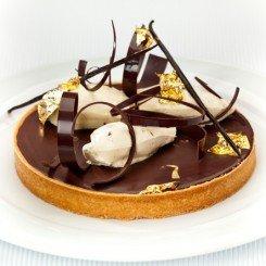 Almond-Tart