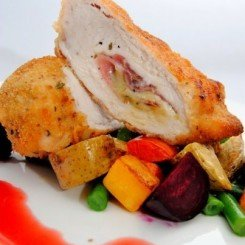 Chicken-Cordon-Bleu