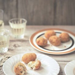 Crab & Prawn Croquetas 2168 edit