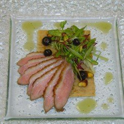 Duck-Salad-Cristiano-De-Martina