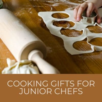 best gifts for junior chefs