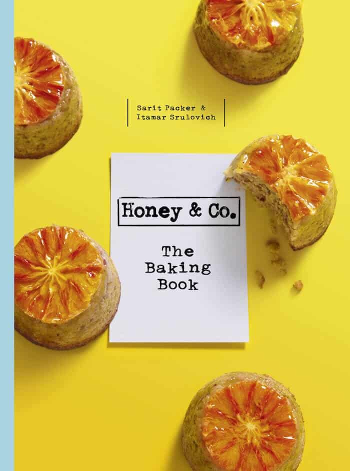 Honey & Co Baking jacket image edit