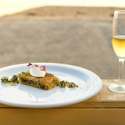 Kadaifi Recipe by Chef Arman Uz