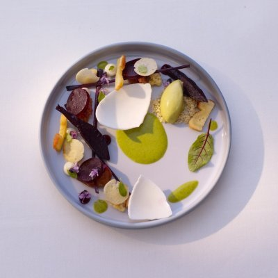 Pistachio Ice Cream Recipe