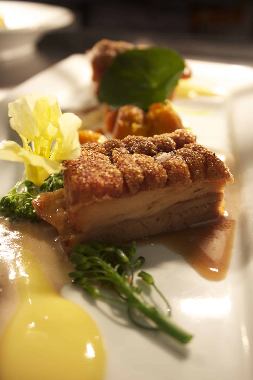 Pork with Lemon Curd & Star Anise copy - Chefs Pencil