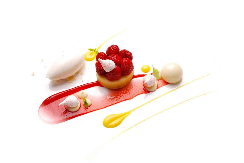 Strawberry Wine Cake Recipe