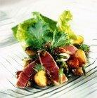 Tuna-saladd