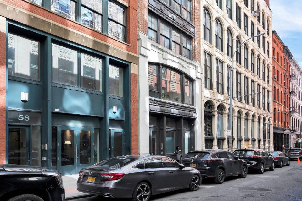 58 Thomas Street