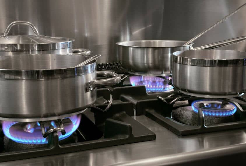 Cooking Materials - Choose the Right Material for Pots and