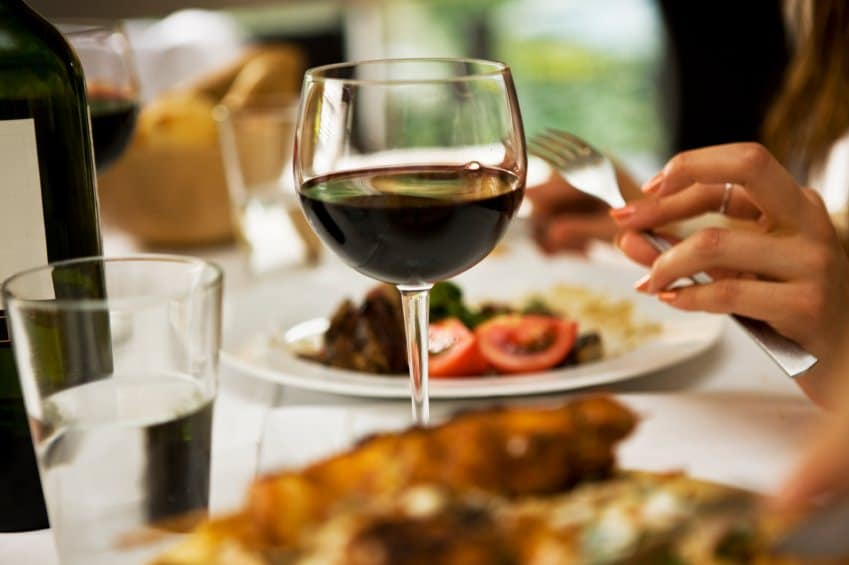 Food & Wine Pairing Tips