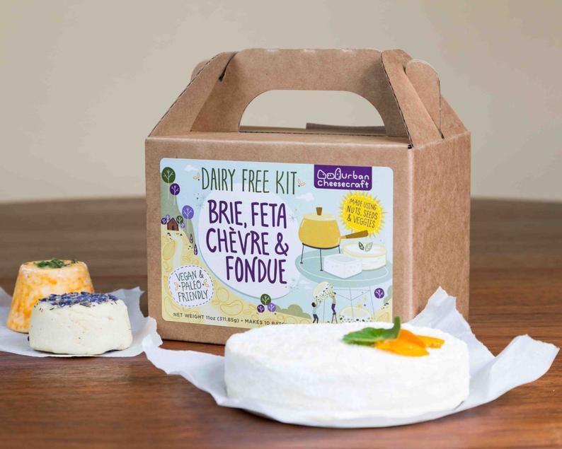 Dairy Free Kit