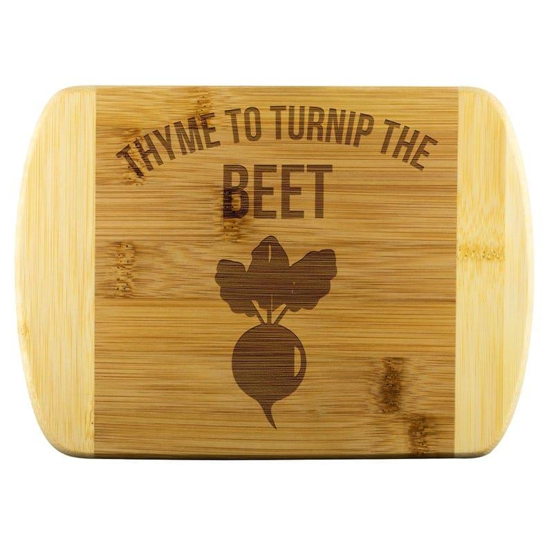 funny cutting board