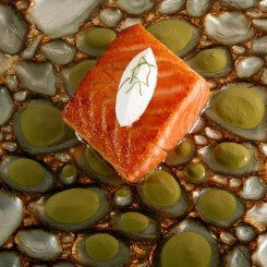 olive-oil-poached-salmonc