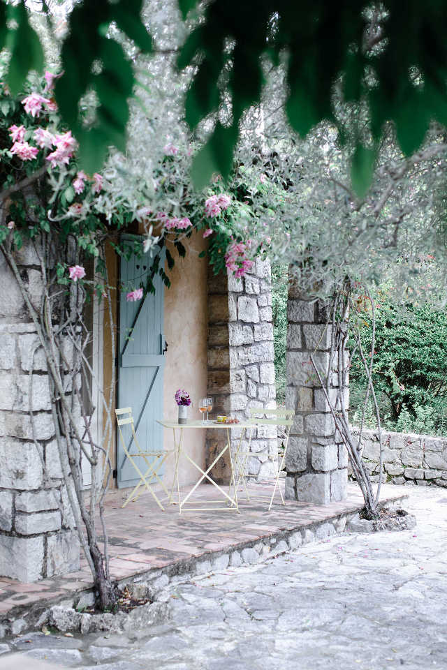 Julia Child's Provence Home