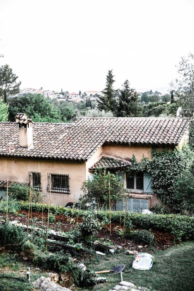 La Peetch, Provence