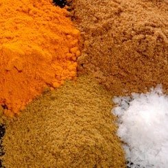 Spices, Rubs, Batters