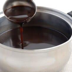 Stocks, Sauces, Marinades
