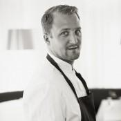 Jacob Holmström