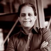 Kumar Mahadevan
