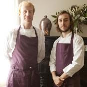 Daniel Puskas & James Parry